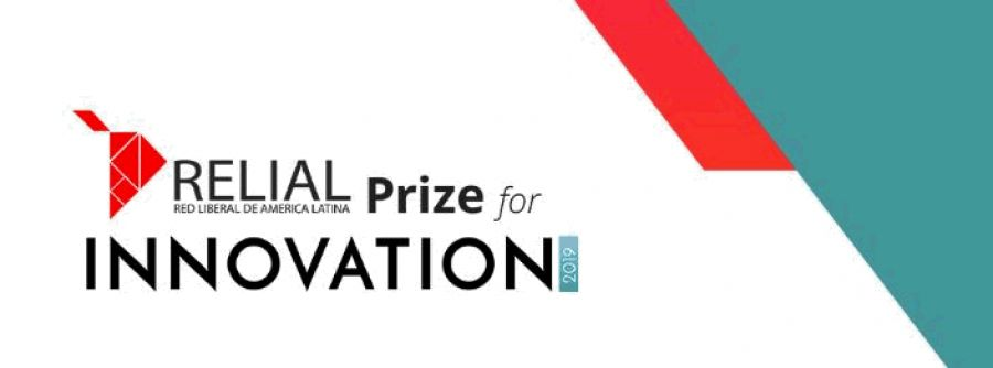 Premio RELIAL Prize for INNOVATION 2019